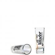 Tequila El Jimador Blanco 750ml + 2 Shots