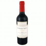 Vinho Alfredo Roca Malbec Meia Garrafa 375ml