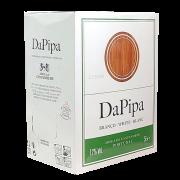 Vinho Da Pipa Branco Bag In Box 5L