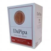Vinho Da Pipa Tinto Bag In Box 5L