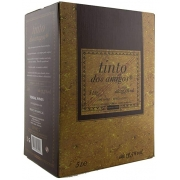 Vinho Bag in Box Tinto dos Amigos Tinto 5L