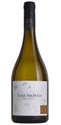 Vinho Casa Valduga Terroir Exclusivo Viognier 750ml