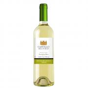 Vinho Castillo del Fuego Sauvignon Blanc 750ml