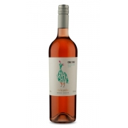 Vinho Chac Chac Malbec Rosé 750ml