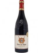 Vinho Chatelain Valmont Côtes Du Rhône 750ml