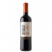 Vinho Estrellas Reserva Carmenére 750ml
