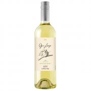 Vinho Gran Amigo Cosecha Única Sauvingon Blanc 750ml