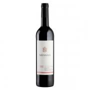 Vinho Messias Tinto 750ml