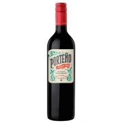 Vinho Porteño Malbec 2020