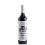 Vinho Real Compañía de Vinos Tempranillo 750ml