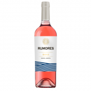 Vinho Rumores Malbec Rose 750ml