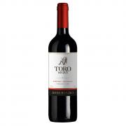 Vinho Toro Negro Cabernet Sauvignon