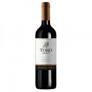 Vinho Toro Negro Carménère