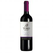 Vinho Toro Negro Merlot 750ml