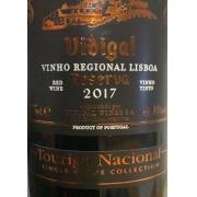 Vinho Vidigal Reserva Touriga Nacional 750ml