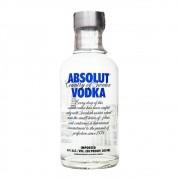 Vodka Absolut 200ml 1 X 200ml