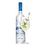 Vodka Grey Goose + Taça