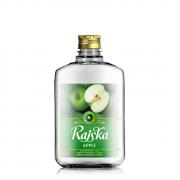 Vodka Rajska Pocket Apple 250ml
