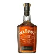 Whiskey Jack Daniel's 150 Anos 1L