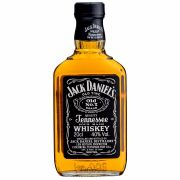 Whiskey Jack Daniel's Petaca 200ml