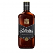 Whisky Ballantine's Bourbon Finish 750ML