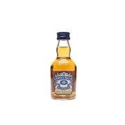 Miniatura Whisky Chivas Regal 18 Anos 50ML