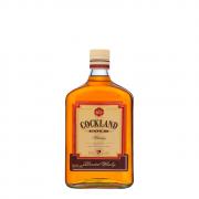 Whisky Cockland Gold Pocket 200ml