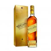 Whisky Johnnie Walker Gold Label 750ml