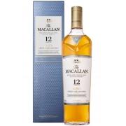 Whisky The Macallan 12 anos 700 ml