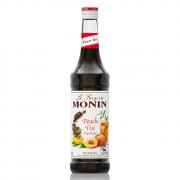 Xarope Monin Cha De Pessego   700ml