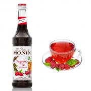 Xarope Monin Cha Framboesa  700ml