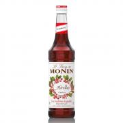 Xarope Monin Cramberry 700ml