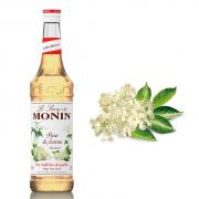 Xarope Monin Flor Sabugueiro  700ml