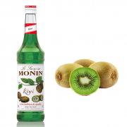 Xarope Monin Kiwi  700ml