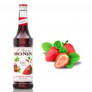 Xarope Monin Morango  700ml