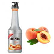 Xarope Monin Pure de Pessego 1L