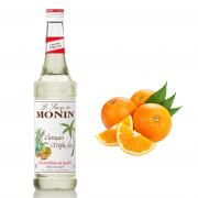 Xarope Monin Triple Sec 700ml