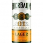 Cerveja Bierbaum LAGER 350ml