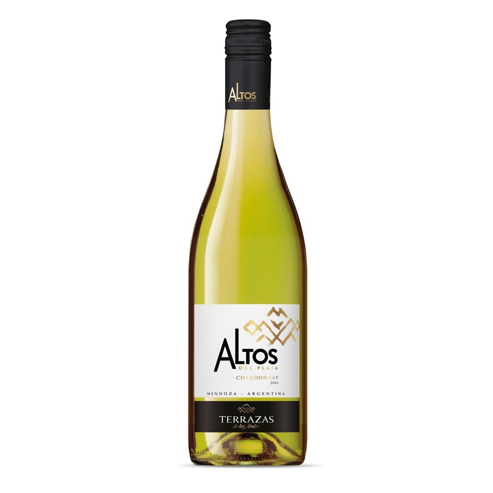 Altos Del Plata Chardonnay 750ml