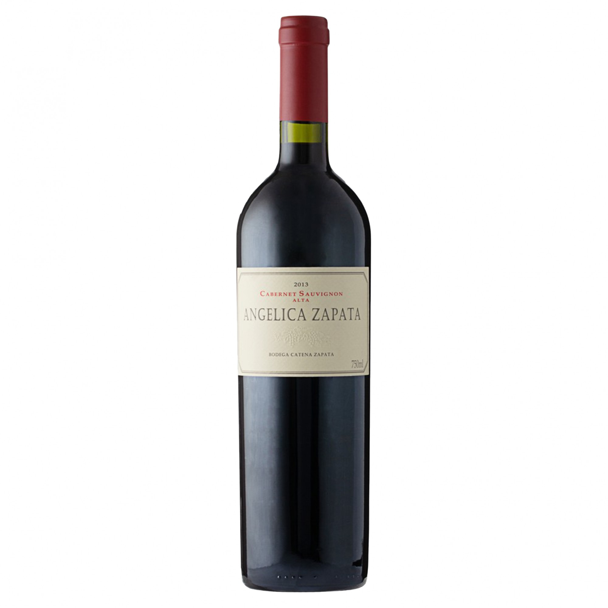 Angelica Zapata Malbec750ml