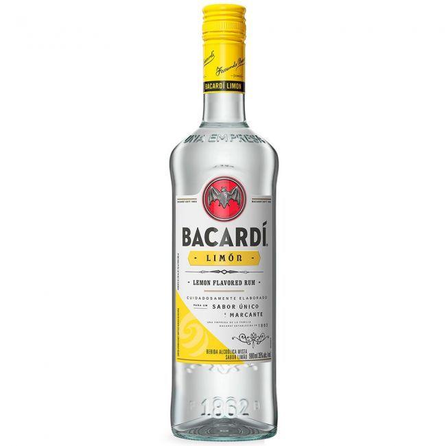 Bacardi Limon   980ml