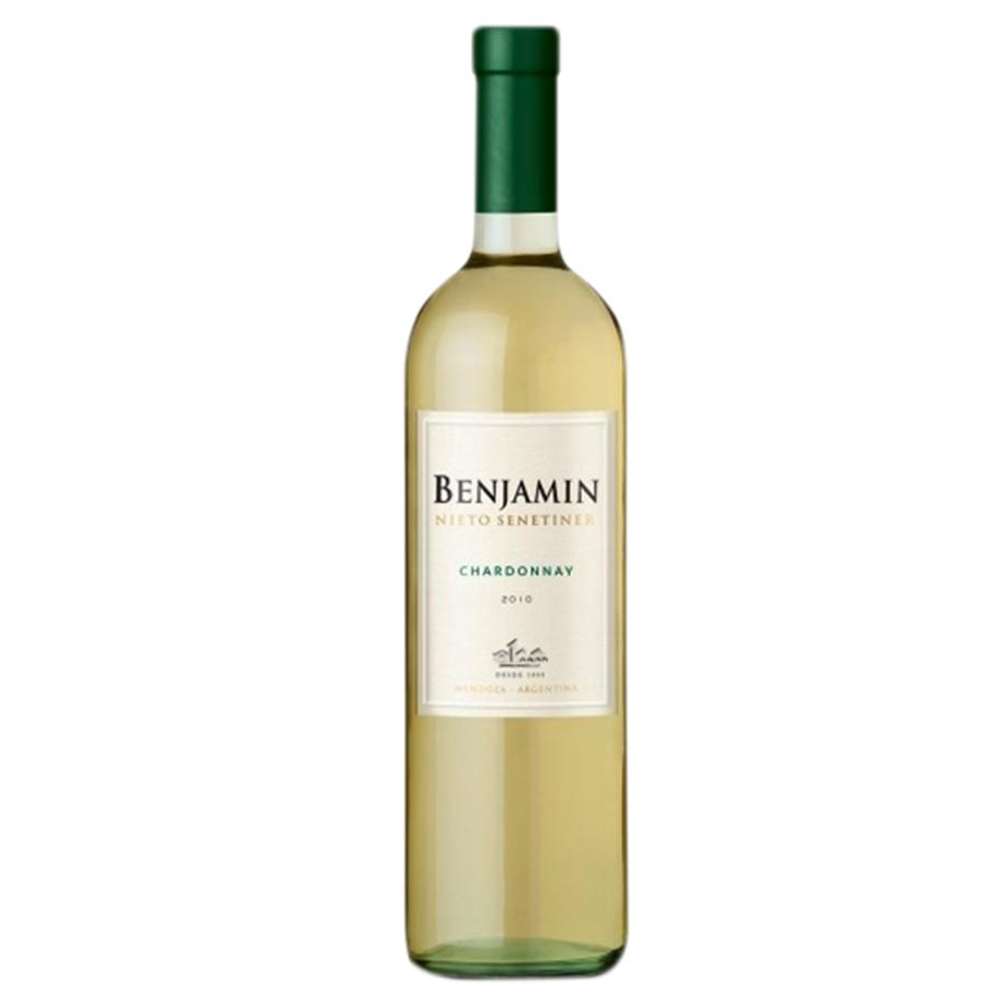 Benjamin Nieto Chardonnay 750ml