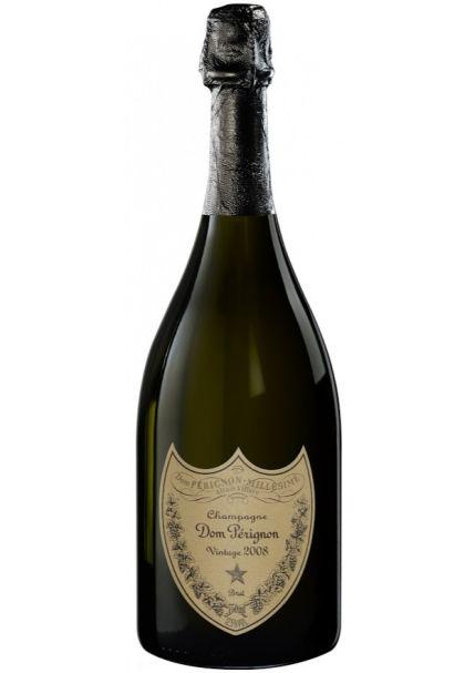 Champagne Dom Pérignon Vintage Brut 750ml