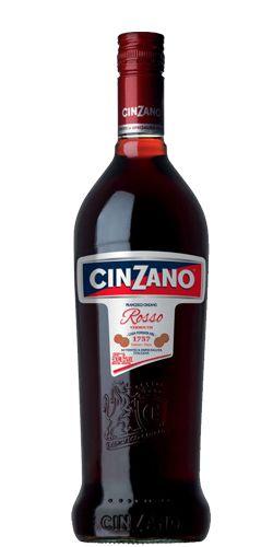 Cinzano Rosso 900ml