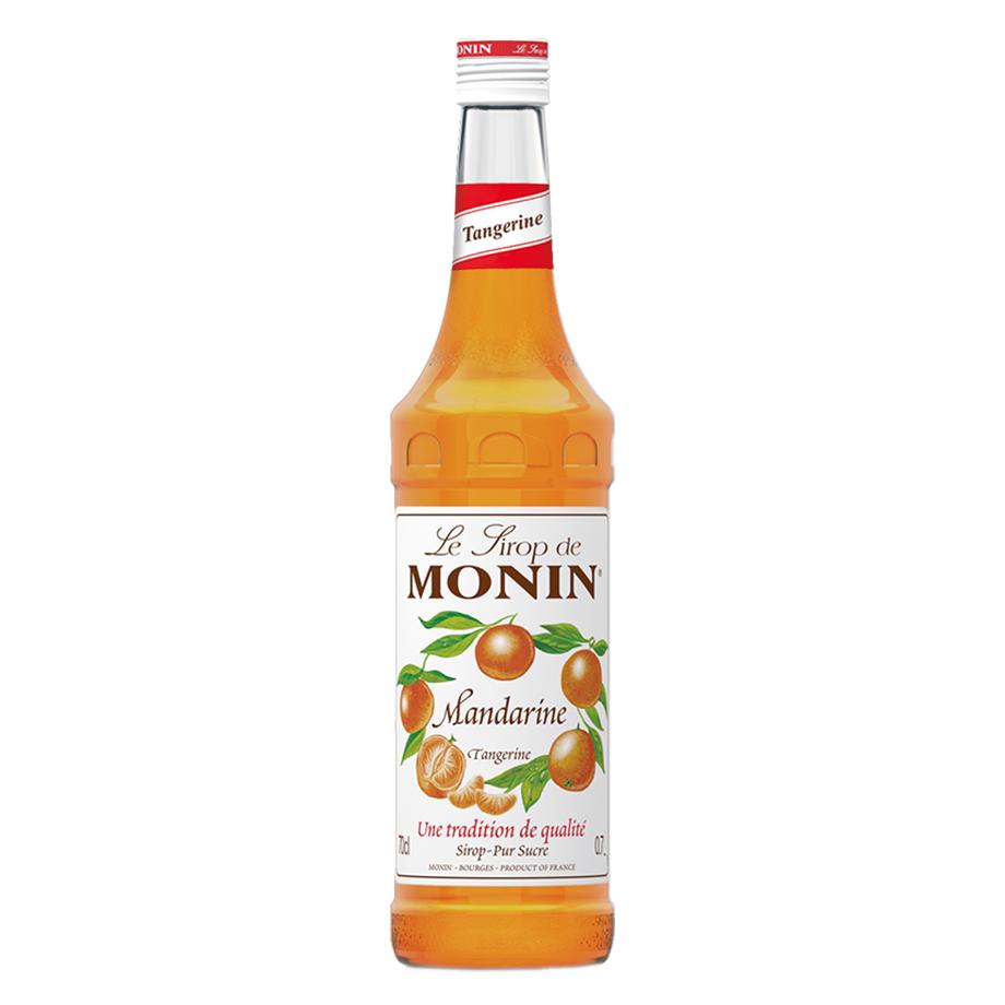 Drink In House - Tanqueray Sevilla 750ml, Monin Tangerina 700ml, 6un Tônica Schweppes 350ml e Taça Oficial Tanqueray