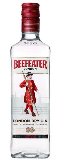Beefeater Gin London Dry Inglês 750ml