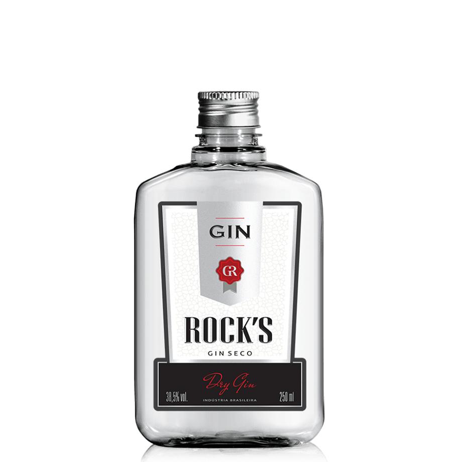 Gin Rock's Pocket 250ml
