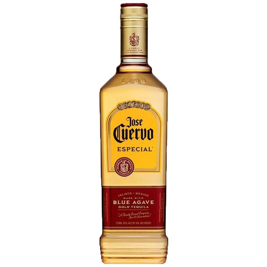 José Cuervo Especial Ouro 750ml