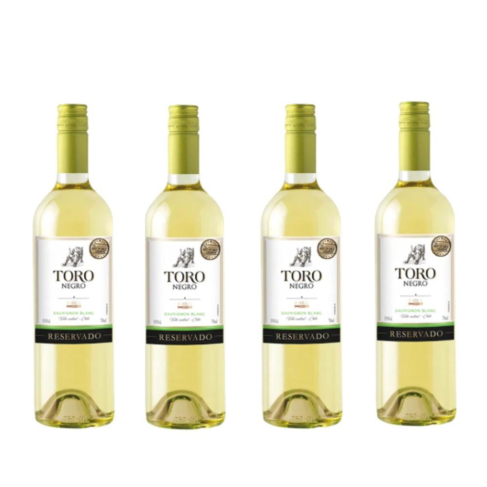 Kit  Vinhos Chileno Toro Negro Sauvignon Blanc