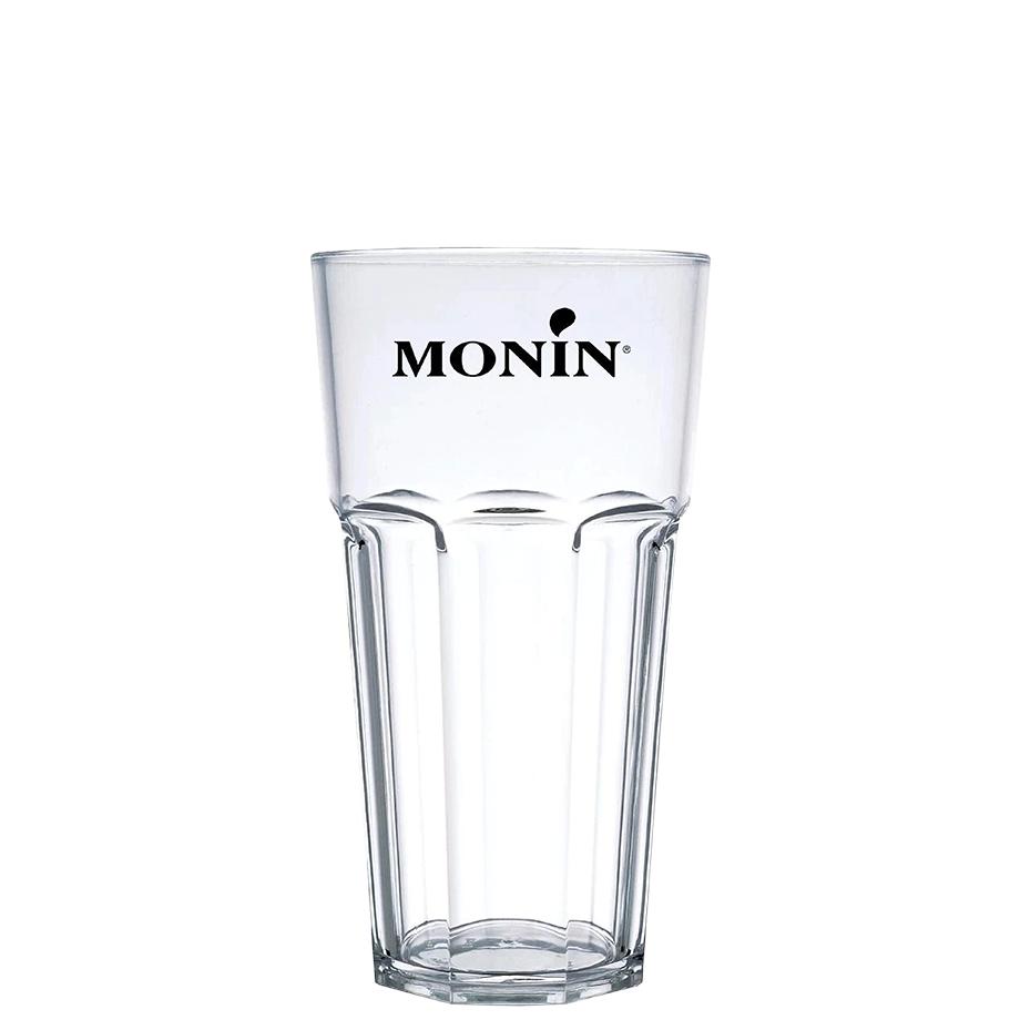 Kit Dia dos Pais - 3un Vodka Smirnoff 998ml, Monin Mini Tangerina 250ml e Copo Monin